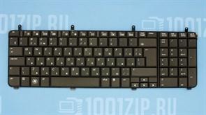 Клавиатура для ноутбука HP dv7-2000, dv7-3000 черная