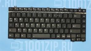 Клавиатура для ноутбука Toshiba A10, A100, M50 черная