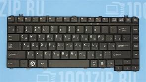 Клавиатура для ноутбука Toshiba A200, A300, M300 черная