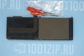 Аккумулятор для ноутбука Apple (A1321) MacBook Pro 15 A1286, оригинальный