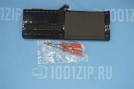 Аккумулятор для ноутбука Apple (A1382) MacBook Pro 15 A1286, оригинальный