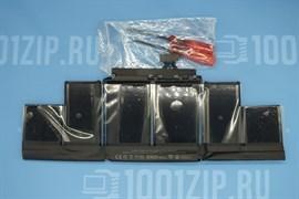 Аккумулятор для ноутбука Apple (A1417) A1398, MC975, MC976, оригинальный