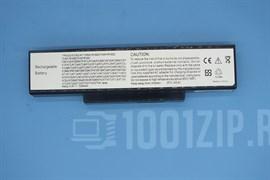 Аккумулятор для ноутбука Asus (A32-K72) K72, K73, N71, N73