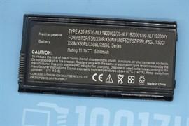 Аккумулятор для ноутбука Asus (A32-F5) F5, X50, X59
