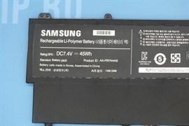 Аккумулятор для ноутбука Samsung (AA-PBYN4AB) NP530U3B оригинал
