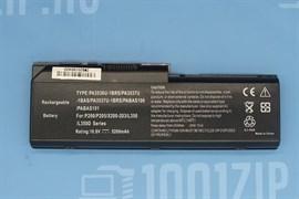 Аккумулятор для ноутбука Toshiba (PA3536) L300, L350, P200, P300