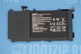 Аккумулятор для ноутбука Asus (B31N1336) Vivobook V551LB черный, оригинальный