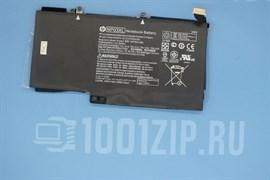 Аккумулятор для ноутбука HP (HSTNN-LB6L) 13-a, 15-u, ОРИГИНАЛЬНЫЙ