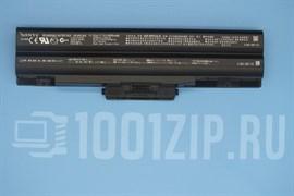 Аккумулятор для ноутбука Sony (BPS13) VGN-AW черный оригинал
