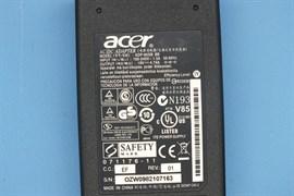 Зарядка для ноутбука Acer 19V 4,74A (90W) 5,5x1,7мм