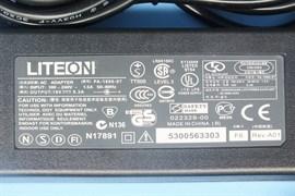 Зарядка для ноутбука Acer 19V 6,32A (120W) 5,5x1,7мм