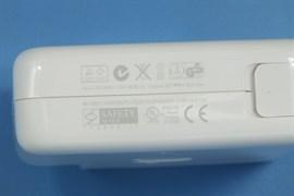 Зарядка для ноутбука Apple 20V 4,25A (85W) magsafe 2