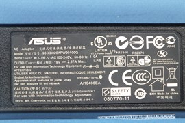 Зарядка для ноутбука Asus 19V 2,37A (45W) 3.0x1,1 мм