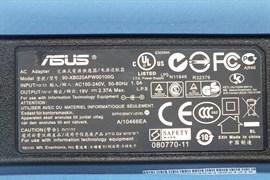 Зарядка для ноутбука Asus 19V 2,37A (45W) 4.0x1,35 мм