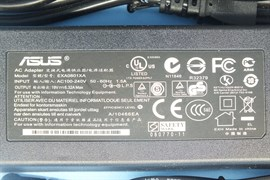 Зарядка для ноутбука Asus 19V 6.32A (120W) 5,5x2,5мм