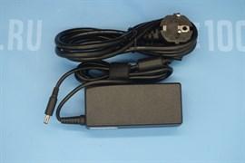 Зарядка для ноутбука Dell 19.5V 2.31A (45W) 4.5x3.0мм с иглой