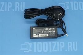 Зарядка для ноутбука HP 18,5V 3,5A (65W) 4,8x1,7мм, желтый разъем