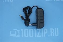 Блок питания для роутеров, лед подсветки и китайских планшет 12V 2A (24W) 5.5х2.5мм