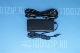 Блок питания для роутеров, лед подсветки и китайских планшет 12V 6A (72W) 5.5мм х 2.5мм