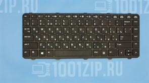 Клавиатура для ноутбука HP 430 G0, 430 G1 с рамкой