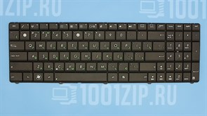 Клавиатура для ноутбука Asus A52, G51, K52, N53