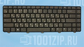 Клавиатура для ноутбука Dell Inspiron 14V, 14R, N3010, N4010
