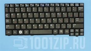 Клавиатура для ноутбука Samsung NC10, ND10, N110 черная