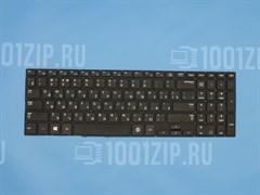 Клавиатура для ноутбука Samsung NP370R5E, NP450R5E, NP470R5E черная без рамки