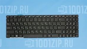Клавиатура для ноутбука Asus G56, N56, N76 черная