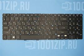 Клавиатура для ноутбука Acer V5-531, V5-551, V5-571 черная