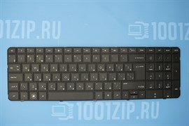 Клавиатура для ноутбука HP G7-1000 черная