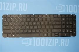 Клавиатура для ноутбука HP Pavilion G6-2000 черная без рамки