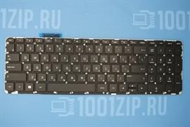 Клавиатура для ноутбука HP 15-j000, 17-j000 без рамки