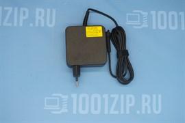 Зарядка для ноутбука Lenovo 20V 3.25A (65W) 4.0x1.7мм, оригинальный, квадратный