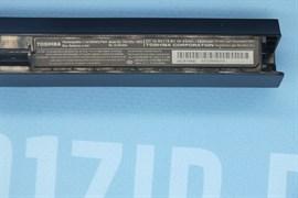 Аккумулятор для ноутбука Toshiba  C55, L55, PA5185U-1BRS, 2800mAh, ОРИГИНАЛЬНЫЙ