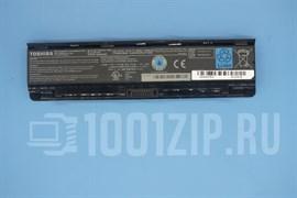 Аккумулятор для ноутбука Toshiba (PA5024) Satellite C800, C850 оригинал