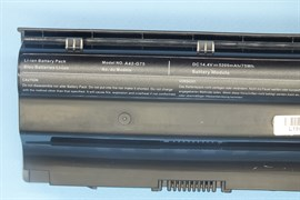 Аккумулятор для ноутбука Asus ROG G75, G75V (A42-G75)