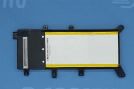 Аккумулятор для Asus A555, F555, K555, X555, C21N1408, оригинальный