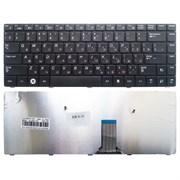 Клавиатура для ноутбука Samsung R418, R420, RV408 черная