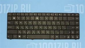 Клавиатура для ноутбука Asus A42, K42, UL30, черная