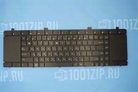 Клавиатура для ноутбука Asus NX90, NX90J, NX90JQ черная
